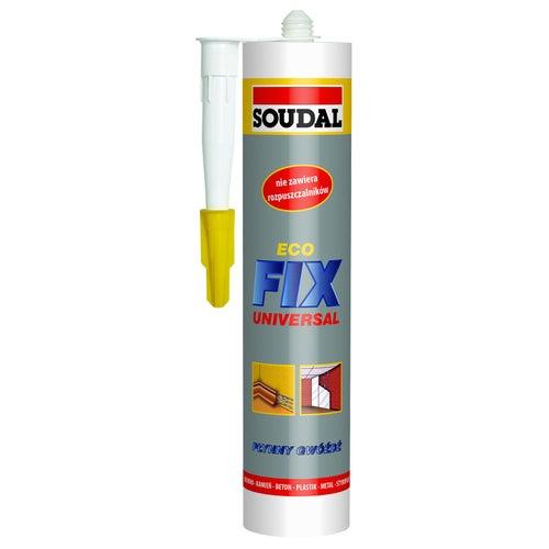 Klej montażowy Soudal Eco Fix 280ml