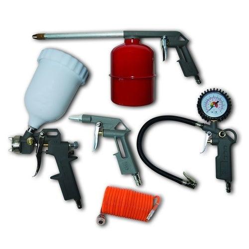 Zestaw akcesoriów pneumatycznych A532009 Pansam