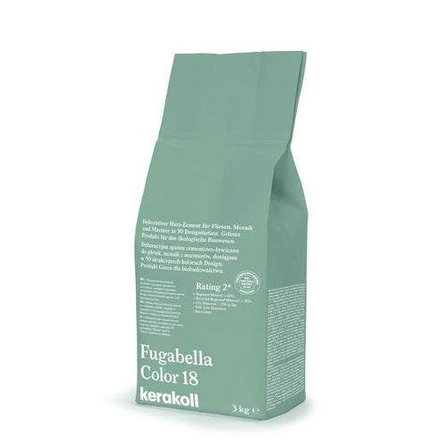 Fugabella Color 18 3kg