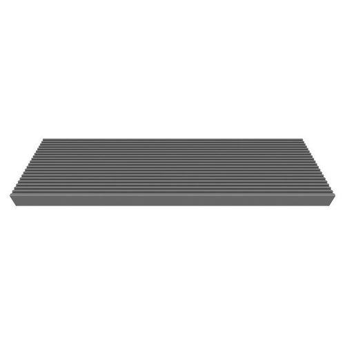 Stopień Gardentop 100 cm Trimax antracyt