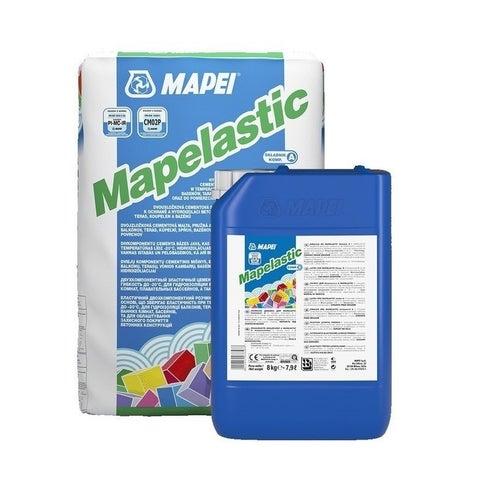 Hydroizolacja Mapelastic A+B 24 kg