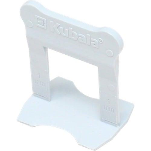 Klipsy Smart Level Kubala 1 mm, 100 szt.
