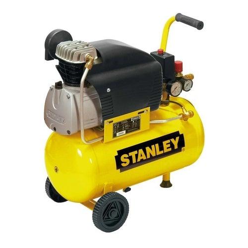 Kompresor olejowy 2,0KM 24L FCCC404STN005 Stanley