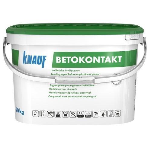 Podkład wzmacniający Knauf Betonkontakt 20 kg