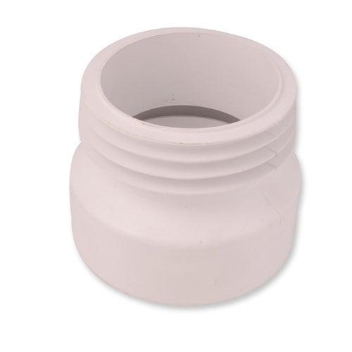 Złącze proste WC 110 mm