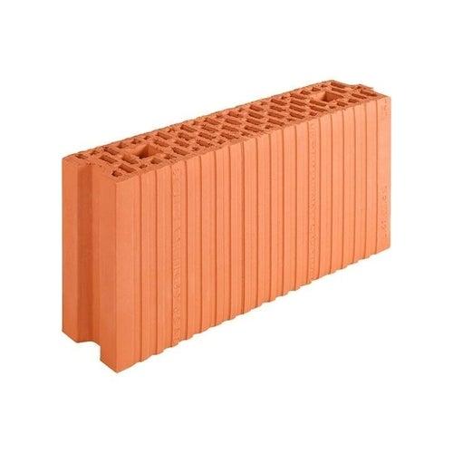 Pustak ceramiczny Lewkowo LPW-25 250x380x238 mm kl. 15 10,7 szt./m2