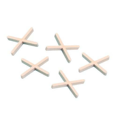 Krzyżyki do glazury 5.0 mm opak. 100 szt.