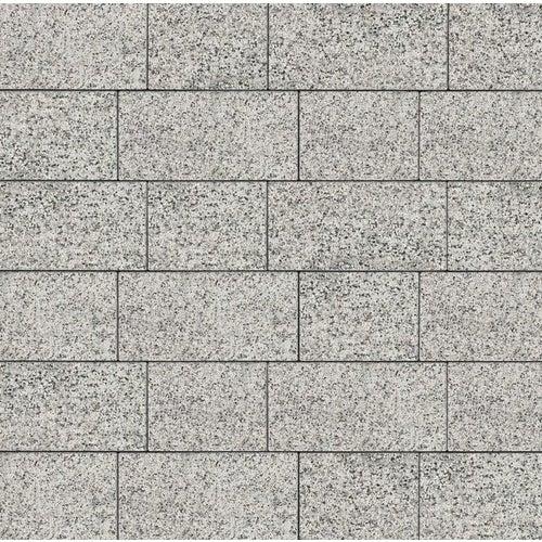 Kostka brukowa Certus System 15 szary granit gr. 6 cm gładka wym.15x20 / 15x30 cm, 9,6 m2/pal