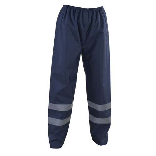 Spodnie wodoodporne VWJK07N Beta, rozm. L (46)