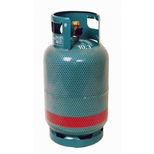 Butla gazowa 11 kg propan-butan