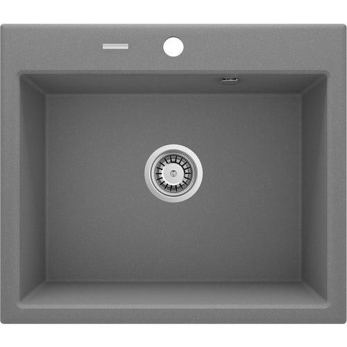 Zlewozmywak granitowy Deante Andante 60x52 cm ZQN_S104