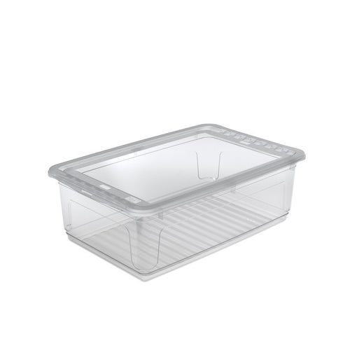 Pojemnik Bea Clearbox 30 l transparentny