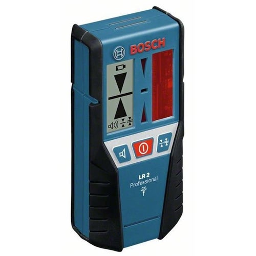 Odbiornik laserowy LR2 Profesional Bosch