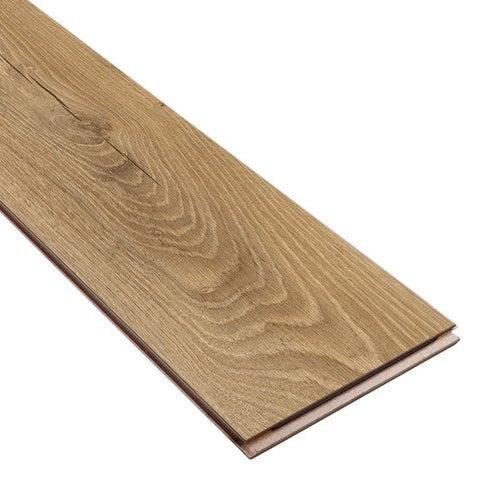 Panel podłogowy, dąb sangria AC4 8mm, opak. 2,402 m2