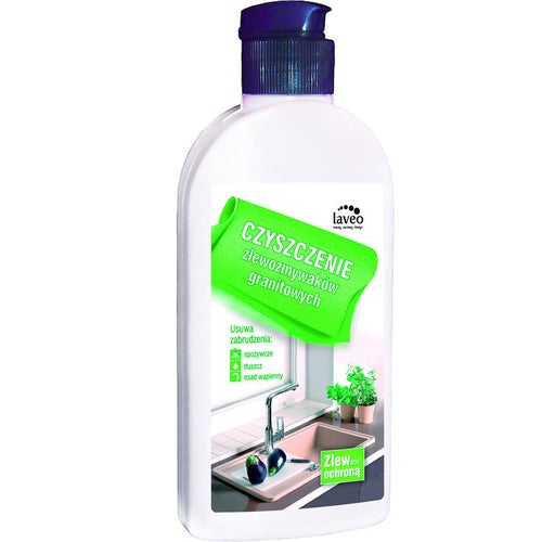 Preparat do czyszczenia zlewów granitowych Laveo OKT_020T
