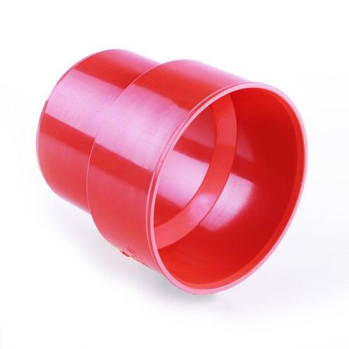 Złączka do rury żeliwnej, PVC fi 160/180 mm