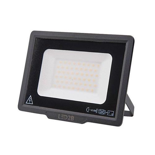 Naświetlacz MH LED 50W 4000lm 6000K IP65