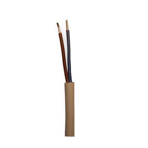 Przewód YDY 2x1,5mm2 1m