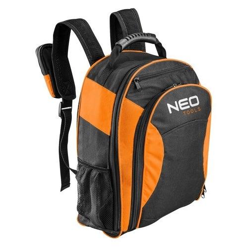 Plecak monterski z wkładką 84-307 NEO