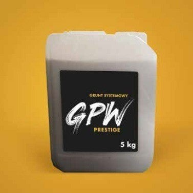 Grunt systemowy Prestige GPW 5 kg