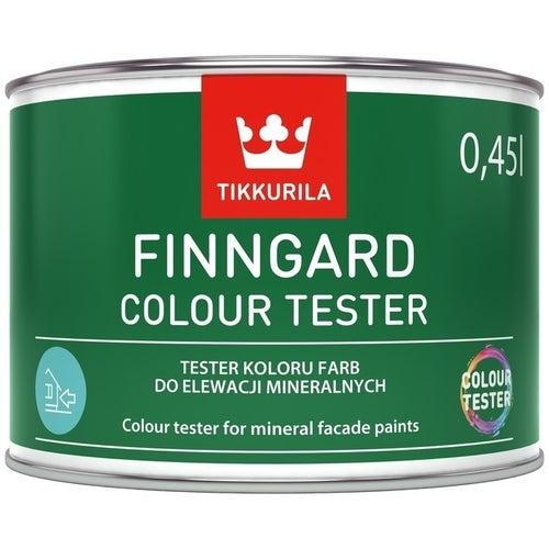 Farba Tikkurila Finngard Colour 0,45l
