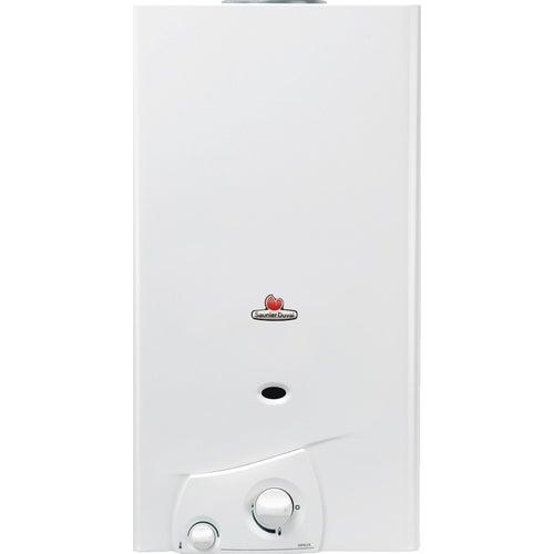 Ogrzewacz gazowy Opalia C 11/1 IX (h-PL)