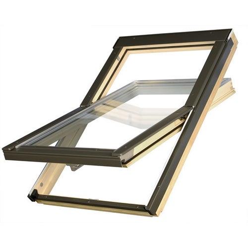 Okno dachowe Kronmat ERW 78x118 cm