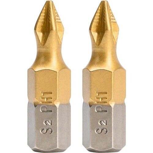 Bity PH1x25 mm, 2 szt.