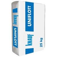 Masa do spoinowania płyt g-k Knauf Uniflot 25 kg