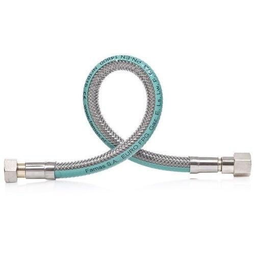 Przewód gazowy prosty FPGS-08B dł. 50 cm