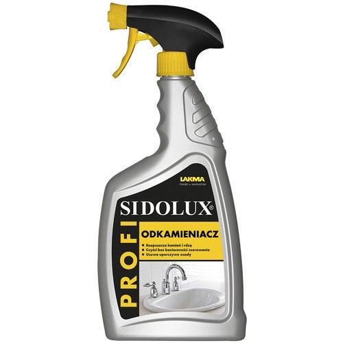 Odkamieniacz Sidolux Profi 0,75l