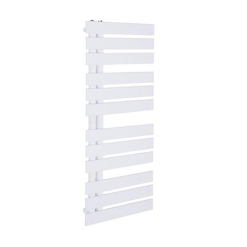 Grzejnik łazienkowy Nameless 40x120 cm, biały