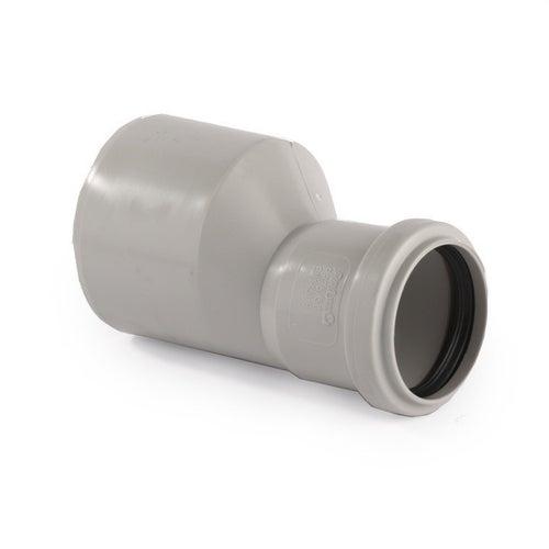 Redukcja kanalizacyjna 110/75 mm