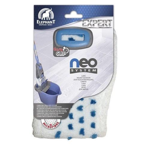 Nakładka do mycia na mokro Neo System
