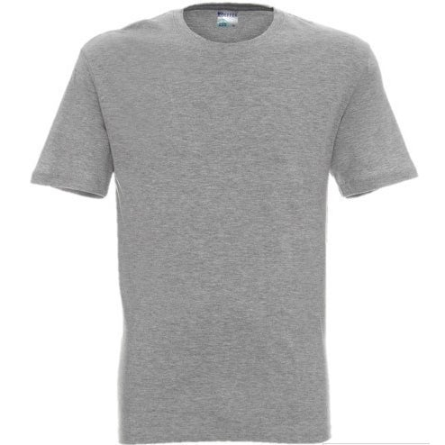 Koszulka dwupak (szara), rozm. XL (52-54)