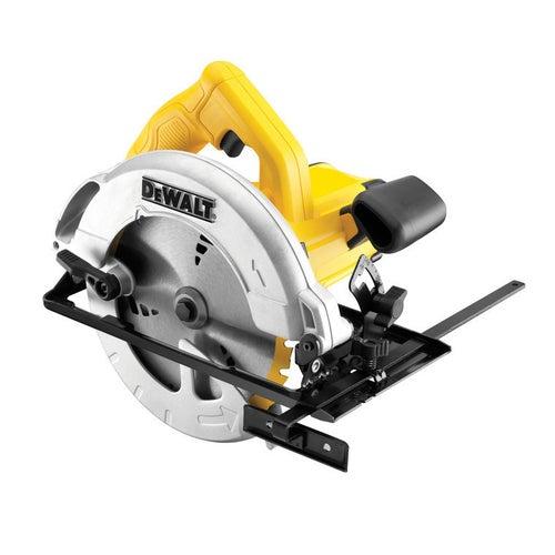 Pilarka tarczowa 1350W 184 mm DWE560K DeWalt