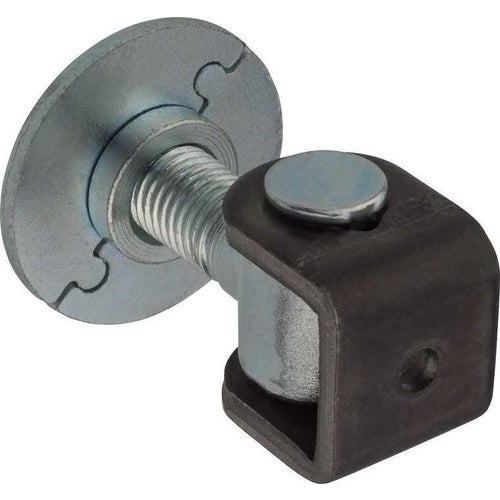 Zawias regulowany spawany 16 mm