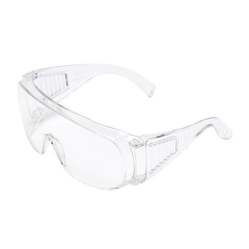 Okulary ochronne Clear Visitor
