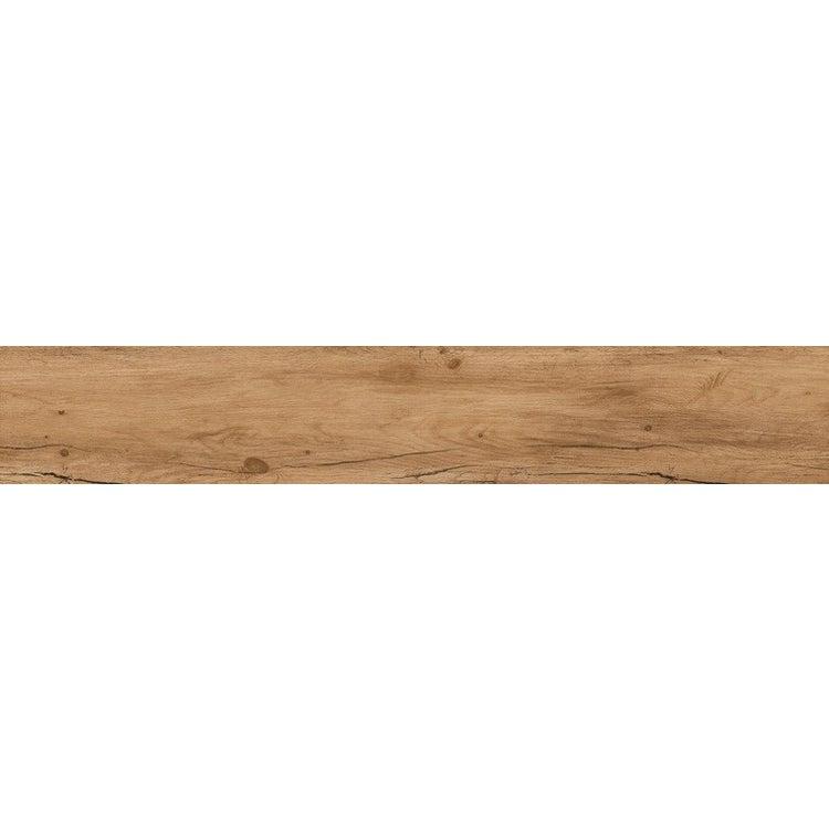 Gres szkliwiony Apulia Gold Mat 15x90 cm 1.22m2