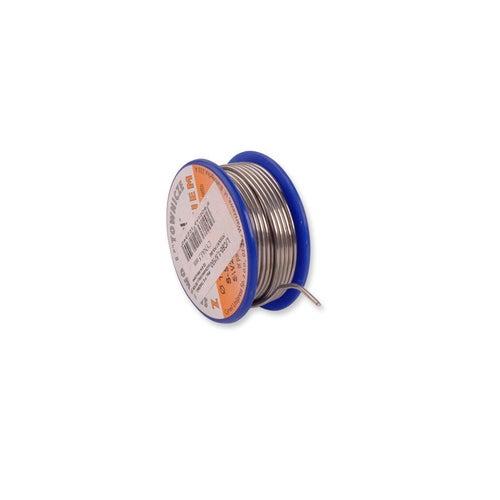 Spoiwo lutownicze 1,5 mm 0,1kg