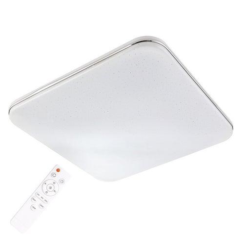 Plafon LED SYRIUS 40 36W-72W, max 4320lm, 3000K - 6500K IP20 z pilotem