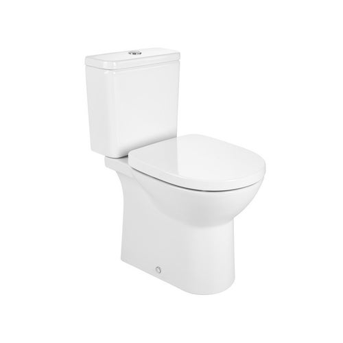 WC kompakt Roca Debba Round A34D99P000