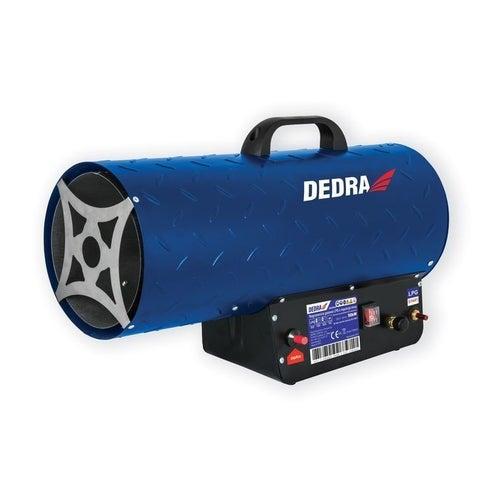 Nagrzewnica gazowa Dedra 30-50 kW