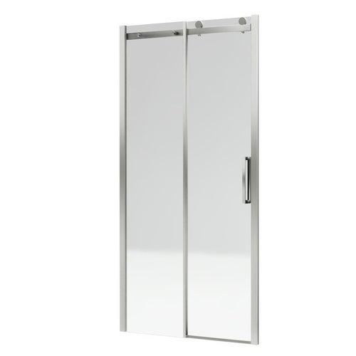 Drzwi przesuwne Kabri Silent 100x200 cm BR-0155