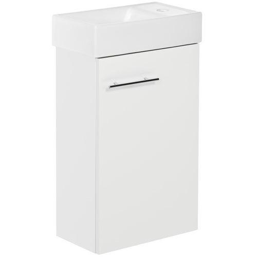 Zestaw szafka z umywalką Kim 40 cm