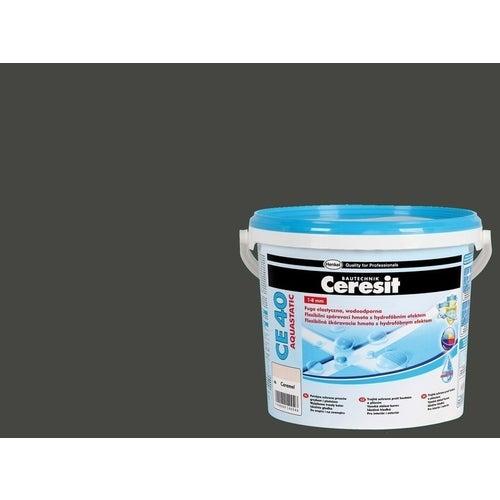 Fuga CE40 Aquastatic 16 graphite 2 kg