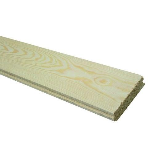 Deska podłogowa sosnowa 24x120x2400mm op. 1.152m2