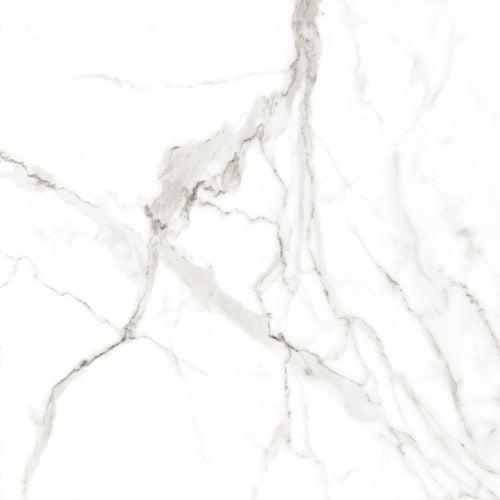 Gres polerowany Atlanta Carrara 60x60 cm 1.44m2