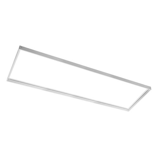 Ramka natynkowa do paneli LED 30x120 cm
