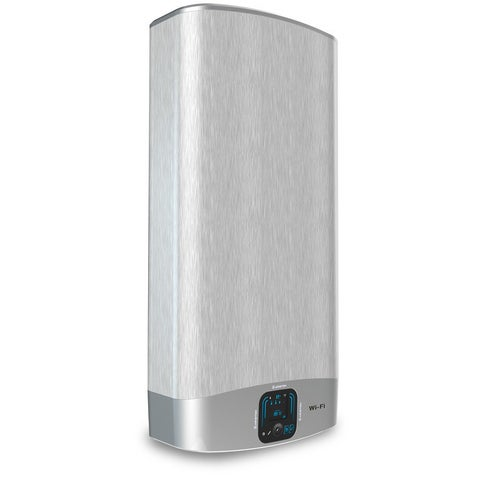 Elektryczny ogrzewacz wody Velis Evo 50 l z funkcją Wi-Fi
